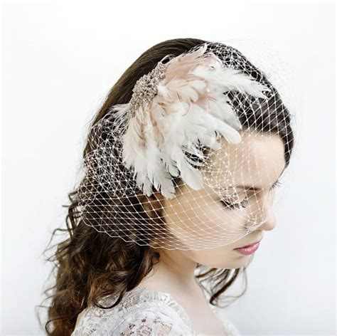 Wedding Hair Accessories Next Day Delivery by 25 Best Feather Bridal Headpieces Images On