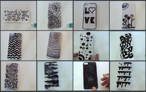 diy designs diy iphone case designs youtube