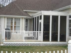 decks and porches porches and decks