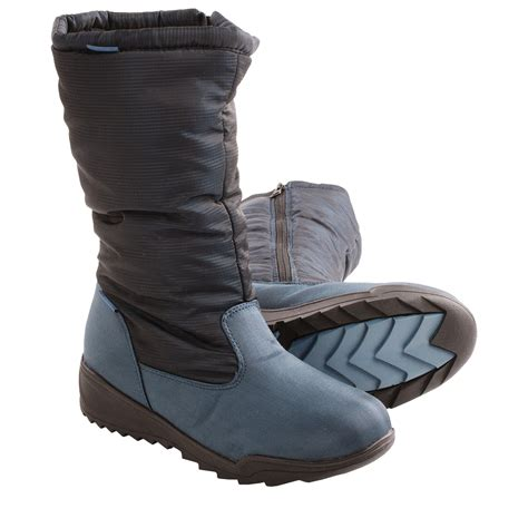 snow boots kamik lyon2 snow boots for save 79