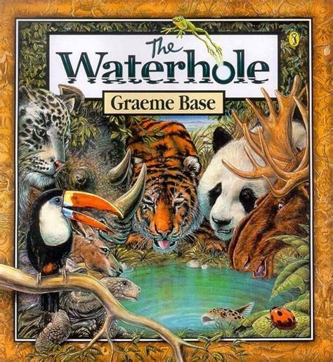 Animalia Book Animalia Book Graeme Base