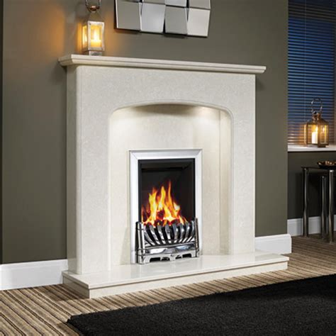 simple style be modern viola 48 quot fireplace surround