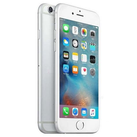 Iphone 6 Rom16 Gb Ram 2gb Hdc The Best original unlocked dual 4 7 quot apple iphone 6s used phone with 2gb ram 16gb rom silver