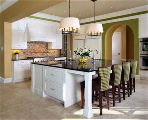 extra large kitchen islands extra large kitchen island my dream home pinterest