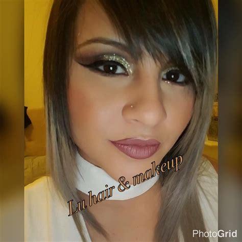 Makeup Lu lu hair makeup artist estilista home