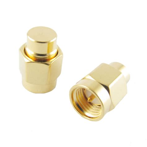 50 ohm resistor dummy load sma rf coaxial termination matched dummy load 50 ohm alex nld