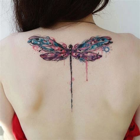 imagenes de tatuajes de libelulas fotos de tatuajes libelulas con respecto a cuidado lovato
