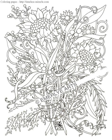Free Coloring Pages Of Nature Coloring Pages For Adults Nature