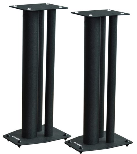 large bookshelf speaker stands 28 images sanus sf22