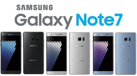 Harga Samsung Note 7 harga samsung galaxy note 7 terbaru september 2017