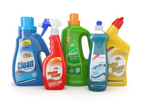 cleaning products what to do in case of a poisoning radiant health mag