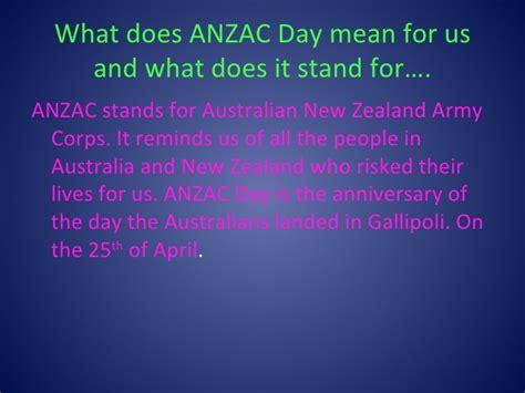 anzac day by megan