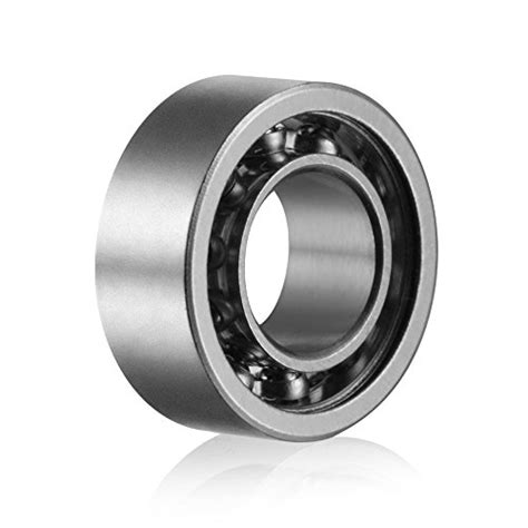 R188 Bearing Ss Stainless Steel Cage High Quality Spin Lama fidget spinner caps and r188 bearings set replacement