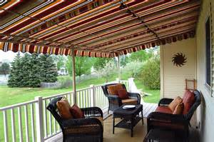 Deck Shades Awning Deck Canopies Archives Otter Creek Awnings