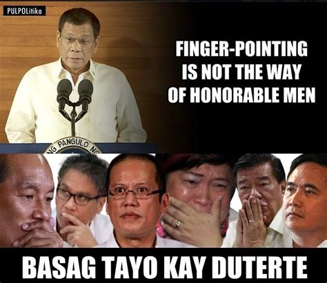 Duterte Memes - funniest memes from duterte s first sona politiko