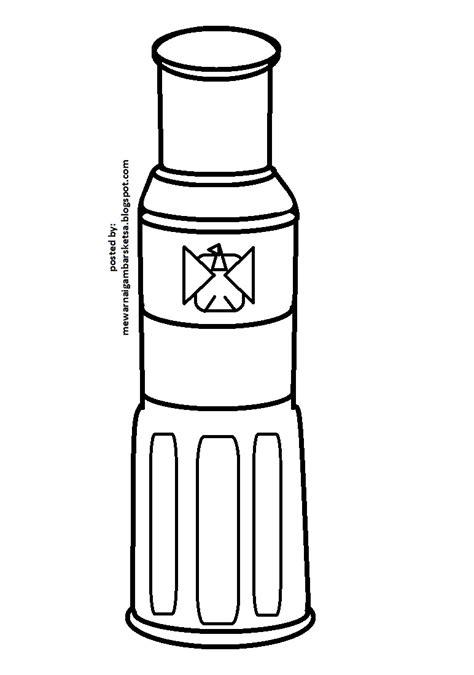 Minyak Kayu Putih Per Liter mewarnai gambar mewarnai gambar sketsa minyak kayu putih 1