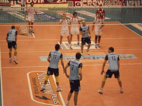 carige molfetta volley maschile a2 domenica i quarti di finale grandi
