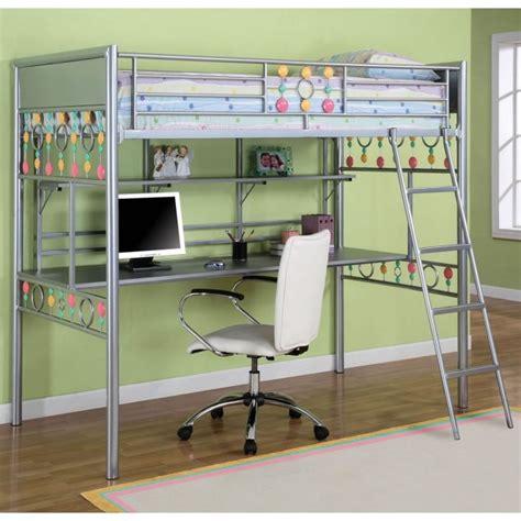 mezzanine bureau enfant lit mezzanine enfant fonctionnalit 233 et r 234 ve r 233 alis 233 s