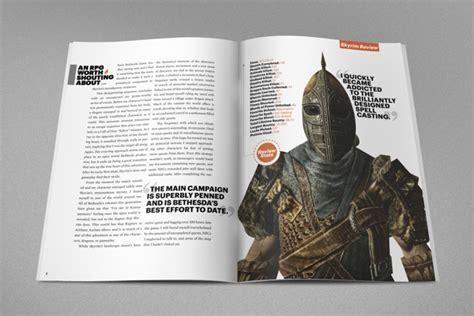 game design magazine game magazine design images