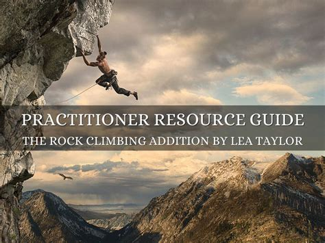 practitioner resource guide by lea