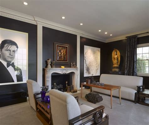celebrity homes decor decorating a house in hollywood style