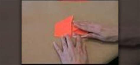 Origami Azalea - how to origami an azalea 171 origami