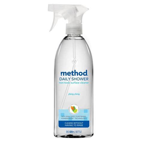 Spray Shower by Method Daily Shower Spray Ylang Ylang 828ml Ebay
