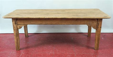 antique country coffee table at 1stdibs