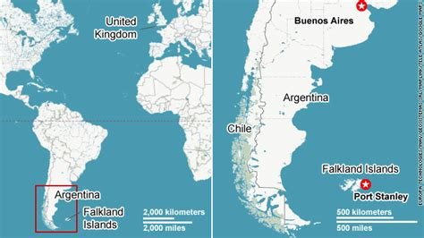 falkland islands on map what lies renewed tensions the falkland