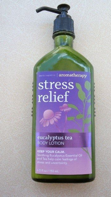 Review Bliss Eucalyptus Smoother by Bath And Works Eucalyptus Tea Aromatherapy