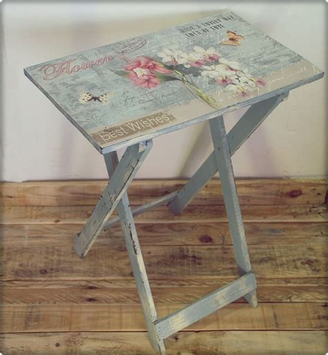 Best Varnish For Decoupage Furniture - best 25 decoupage table ideas on