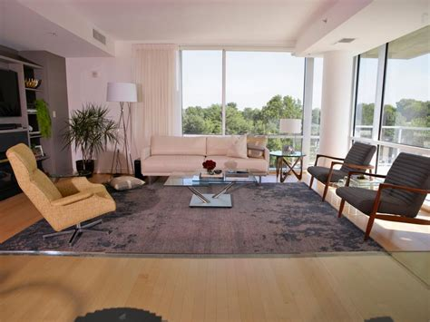 midcentury modern living room 2014 hgtv