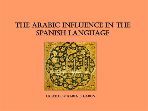 pattern language influence arabic powerpoint template choice image templates