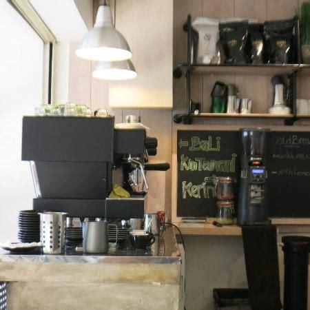 Coffee Machine Jakarta goni coffee jakarta ulasan restoran tripadvisor