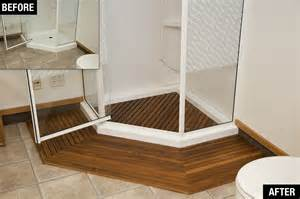 Bathroom Floor Update 8 Ways To Prettify Bathroom Without Repacking Wma Property