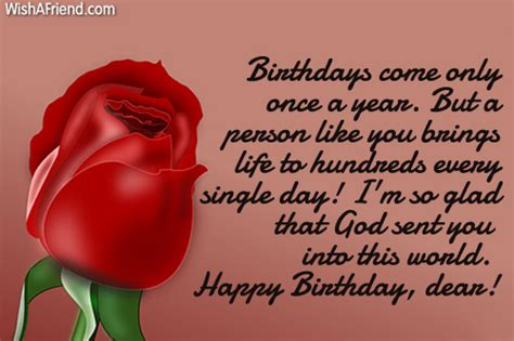 Birthday Wishes For Spouse Greeting Cards