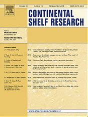 Continental Shelf Research by Continental Shelf Research