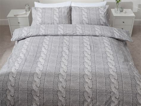 cable knit bedding cable knit print bedding home design ideas