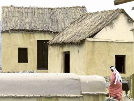 Coastal Style Homes by Dubai Aims To Protect 220 Historic Buildings By 2016 Gulfnews Com
