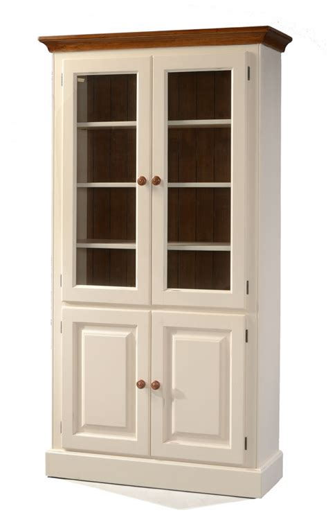 Hoot Judkins Furniture San Francisco San Jose Bay Area North American Bookcases with doors