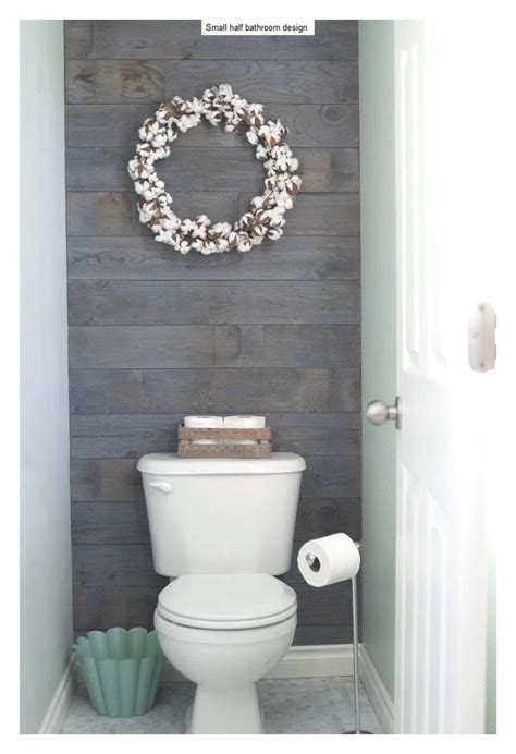 Decorating Half Bathroom Ideas 25 Best Ideas About Half Bathroom Decor On Pinterest Half Bath Decor Half Bathroom Remodel
