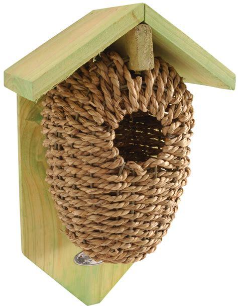 häuschen kaufen nestbeutel seegras zaunk 246 nig vogel und