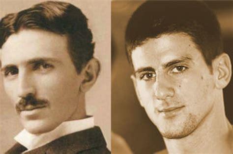 Nikola Tesla Na Srpskom Novak Tesla Je Najveći Srbin Ikada Kurir