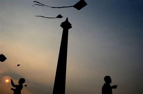Monumen Nasional Monumen Keagungan Bangsa Indonesia monumen nasional kenangan perjuangan bangsa berita daerah