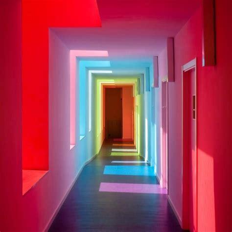colored walls white walls colored glass pics
