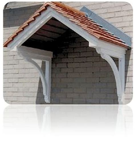 Simple Awning Design by 1000 Ideas About Door Canopy On Front Door