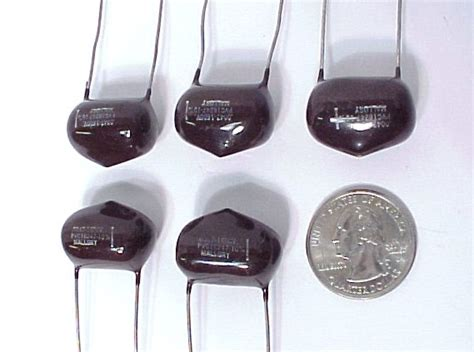 mallory capacitor guitar mallory 0047 uf 1600 v guitar capacitor caps capacitors electrical parts