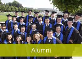 Tech Mba Alumni Relations by Hector School Technology Business School Of The