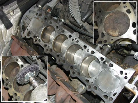 Pelican Technical Article Bmw Head Gasket Replacement