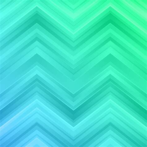green zigzag wallpaper green and blue zigzag background vector free download